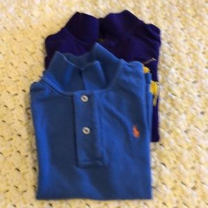 Polo Ralph Lauren shirt size 3t Boy